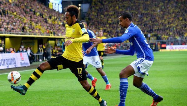 Borussia Dortmund vs FC Schalke 04