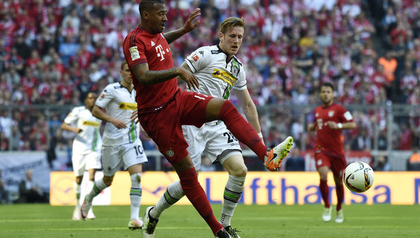 Borussia Mönchengladbach vs FC Bayern München