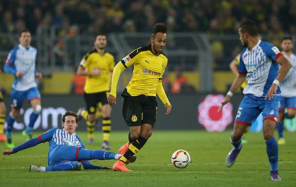 Dortmund Vs Hoffenheim Live-Stream