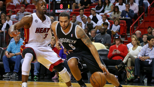 Brooklyn Nets vs Miami Heat