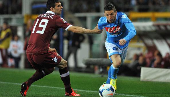 Torino FC vs SSC Napoli