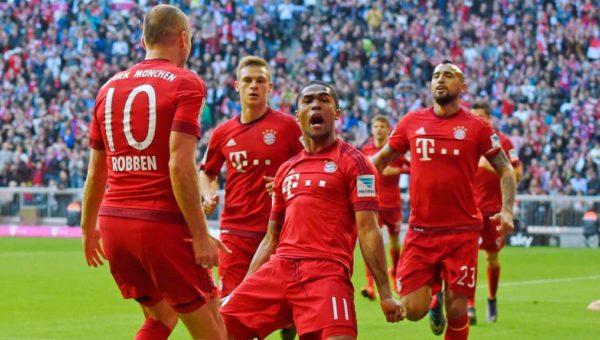 VfB Stuttgart vs FC Bayern München