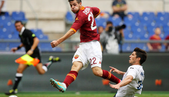 AS Roma vs Atalanta BC