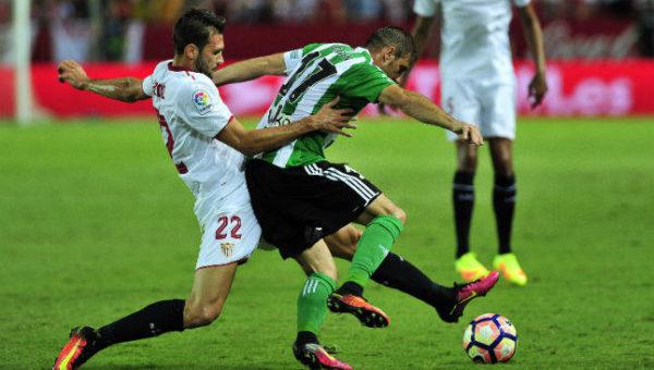 Sevilla FC vs Real Betis