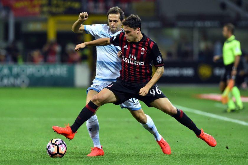 AC Milan vs SS Lazio